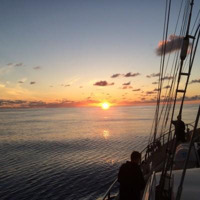 anne-margaretha-atlantische-oceaan