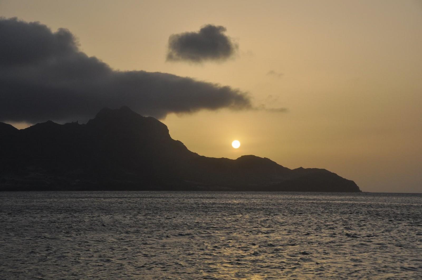 zonsondergang-kaap-verdie