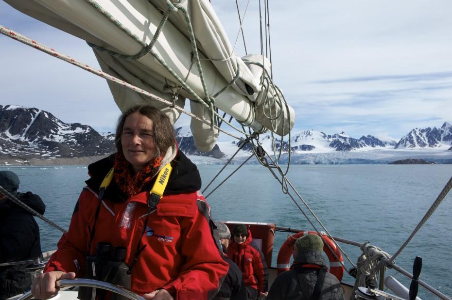 Greet Anne-Margaretha Spitsbergen
