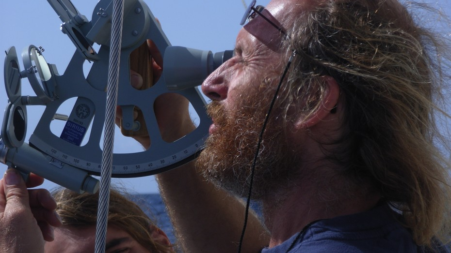 Heinz sextant Anne-Margaretha