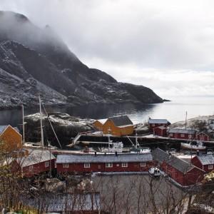 nusfjord-lofoten