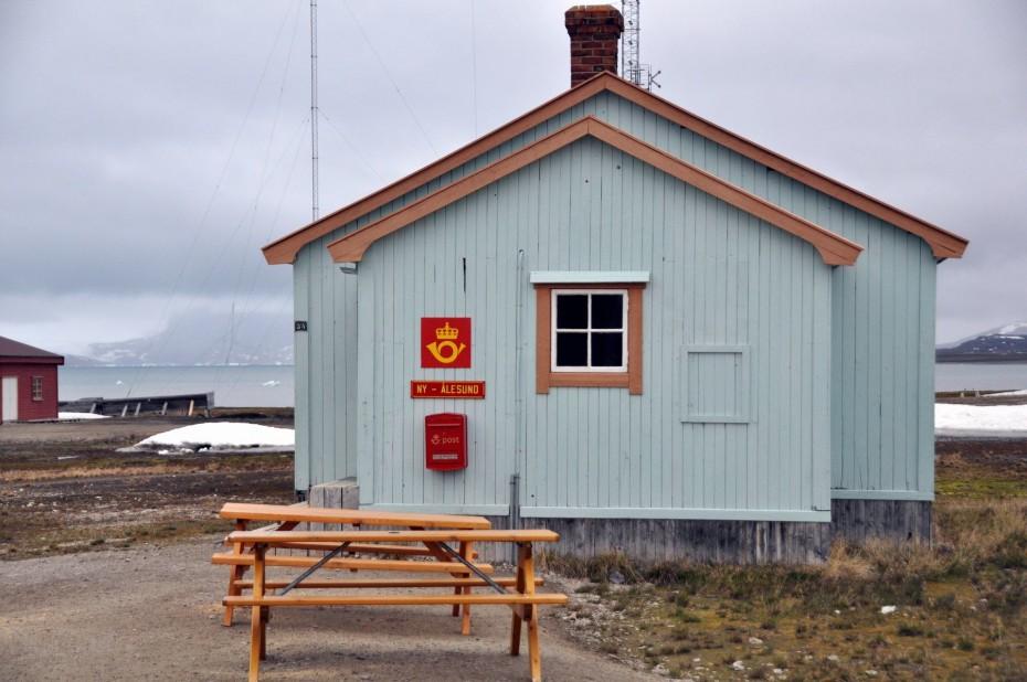 postkantoor-ny-alesund-spitsbergen