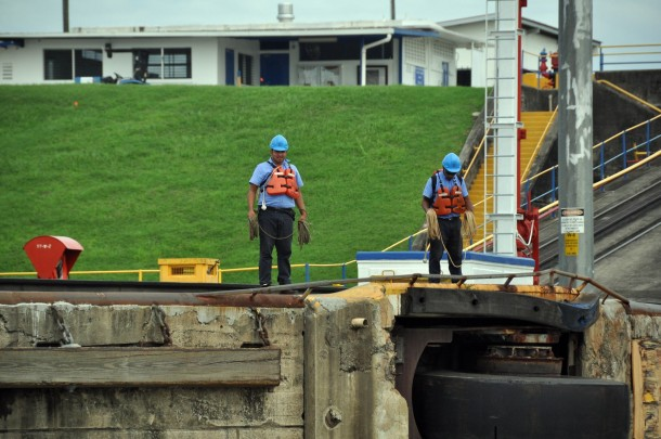 werklui-panamakanaal