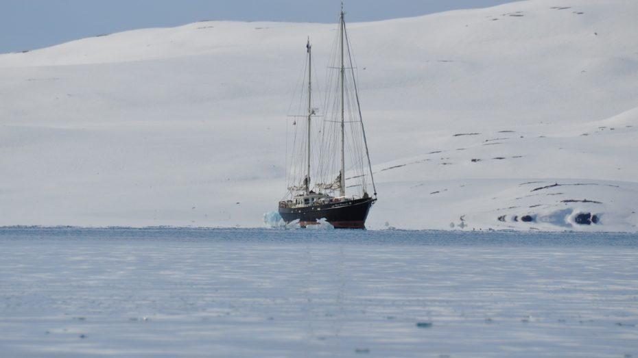 anne-margaretha spitsbergen