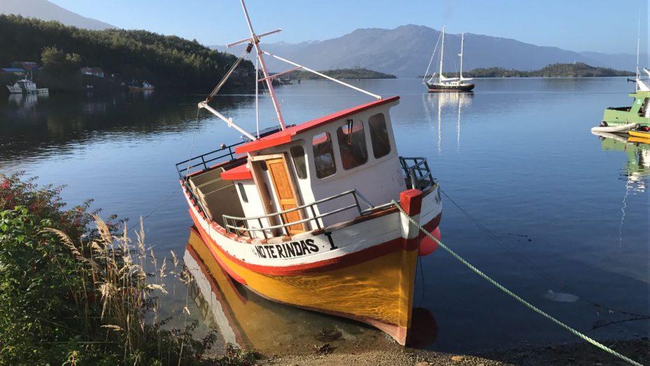 Puerto Eden Anne-Margaretha