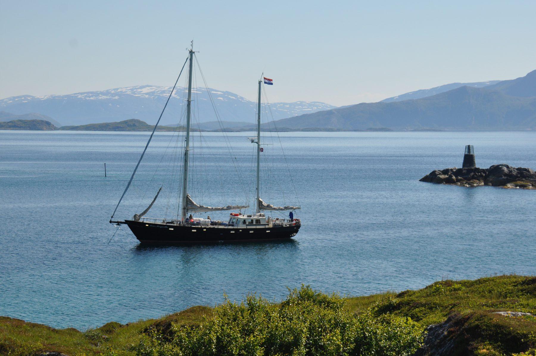 Noorse kust